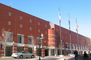 St. Charles County Jail, Where Bail Bonds Are Posted